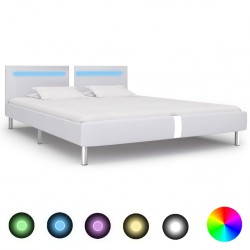 Bombilla led eco silver electronic dicroica