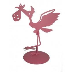 Figura enesco disney elefante letra e
