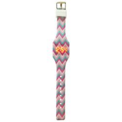 Reloj smartwatch garmin instinct solar grafito