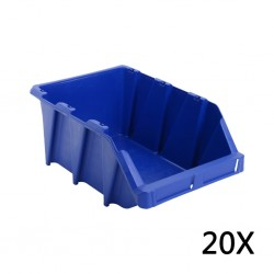 Foco proyector led silver electronics forge